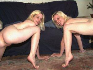 Private nackte Damen - deine Nachbarin